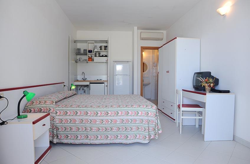 einzimmerwohnung - Einzimmerwohnung